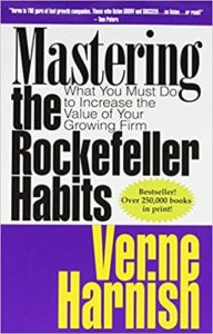 Mastering Rockafeller Habits