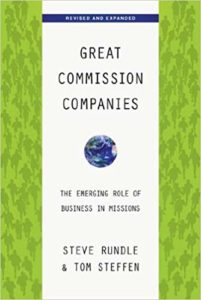 GreatCommissionCompanies